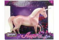 Breyer Aurora Unicorn 62059 - Classics Fantasy Morgan Mare NEW 2018