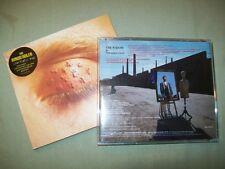 The Mars Volta          PROMO CD LOT        Inertiatic ESP   --    The Widow