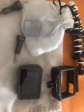GoPro HERO5 Black 12.0MP Videocamera Azione - Nera (CHDHX-502)