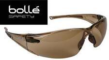 Bolle Rush Safety Glasses Twilight Lens Anti-Fog Lens - Free Shipping!!