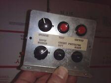 sega gunblade arcade test switch/volume controls working #3