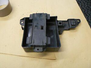 Yamaha rd 125 lc battery box