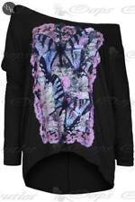 Damenblusen, - tops & -shirts im Lagenlook-Stil L