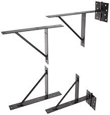 New listing Homax 80099 Steel No Sag EasyGate Bracket Kit