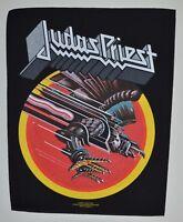 JUDAS PRIEST - Screaming For Vengeance - Backpatch - 30 cm x 36,3 cm - 164571