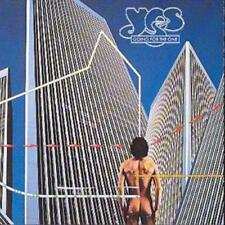 Yes : Going For The One CD (1994) ***NEW***