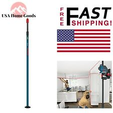 """Bosch Pole System Level Positioning Measuring Tool W/ 1/4"""" to 20"""" Thread Mount"""