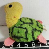 Knickerbocker Animals of Distinction Turtle Plush Vintage Joy of a Toy OB4B05