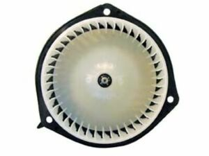 For 2005-2009 Buick LaCrosse Blower Motor Front TYC 96417RZ 2006 2007 2008