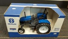New Holland Country Classics TL80 1/16 Scale Die Cast Tractor NIB