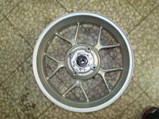 cerchio ruota posteriore triumph tiger 1050 dal 2006-12 Felge hinten Rear wheel