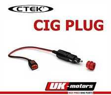 Adapter Zigarettenanzünder Bordsteckdose 12V MXS 3.6 5.0 7.0 für CTEK Ladegerät