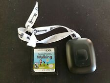 Nintendo DS Personal Trainer: Walking with Pedometer