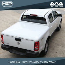 HOLDEN RG COLORADO PREMIUM Ute Hard lid Top Tonneau cover flat HSP NEW STYLISH