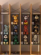 Disney Mickey Mouse Memories Plush Set of 11 February-December Cards included
