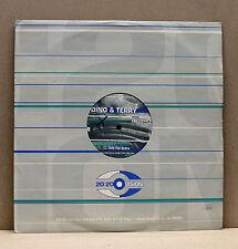 "Dino & Terry – Freestyle [Vinyl, 12"", 20:20 Vision – VIS021, Uk 1998]"