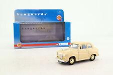 Vanguards VA02309; Austin A35 Saloon; Country Cream; Excellent Boxed
