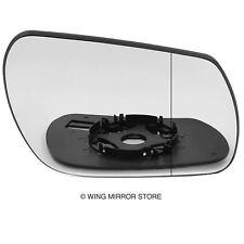 Linke Seite für Mazda 2 2003-2007 Weitwinkel Außenspiegel Glas