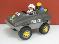 Playmobil USA Tanqueta anfibia SWAT operaciones especiales Ref 5844 2