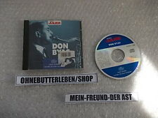 CD Jazz Don Byas - Untitled (19 Song) MUSICA JAZZ / PHILIP MORRIS