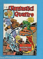 SUPER EROI - I FANTASTICI QUATTRO - CORNO -N.164- 19 LUGLIO 1977 -NON DI RESA