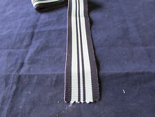 WWII India Service Medal   - Ribbon 12 inches (300mm) long # FREE POST #