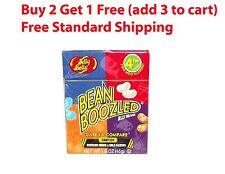 Bean Boozled Jelly Belly 1.6 oz 4th Edition Weird Wild beanboozled #102267