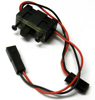 C6002 RC Model Receiver On Off Battery Switch Compatible JR Plug Male / Female