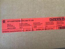 Intertec CP Varitherm CPA 400 T3 100 Heater - HACC-E-0089