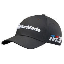 TaylorMade Tour Preferred  Tour Radar M3  Golf Cap (Charcoal)
