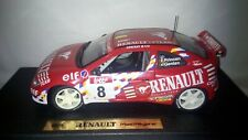 1/18 Rally Rallie  Renault Maxi Megane PRINCEN-GENTEN  - ANSON
