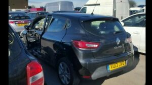 RENAULT CLIO MK4 1.2 BLACK 2014 BREAKING FOR SPARE PARTS D4F740 Listing For Nut