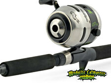 MUDVILLE CATMASTER SPINCASTER REEL GEAR RATIO4.3:1 SIZE 50LINE CAPACITY 20/105