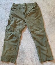 Triple Aught Design TAD Gear Amphibious Recon Pants Tan 32/30