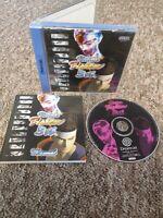 Virtua Fighter 3tb - Sega Dreamcast Game - COMPLETE - Private Seller - FREE P&P!