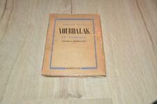 VOURDALAK le vampire - Nadine TEFFI - Traduit du Russe - MARECHAL 1946