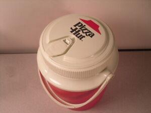 Gott 1/2 gallon (64oz) Pizza Hut promo water jug / beverage cooler