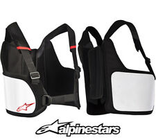 Alpinestars Bionique Protection Strié Kart Qualité Racewear - Junior Réglable