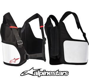 Alpinestars Bionic Rib Protector Karting Quality Racewear - S M L Size