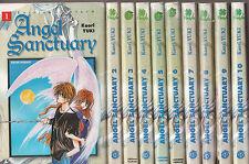 ANGEL SANCTUARY tomes 1 à 20 Kaori Yuki SERIE COMPLETE manga shojo