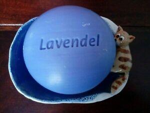 "Speick ""Lavendel"" Wellness-Seife 225g"