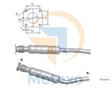 Catalytic Converter CHRYSLER PT CRUISER 2.4i 16V 143 bhp EDZ 3/04>11/07