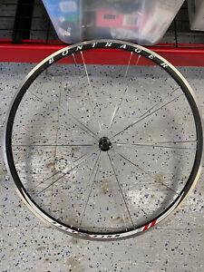Bontrager Race X Lite RXL Road Bike FRONT  Wheel - QR - 700c - Rim Brake