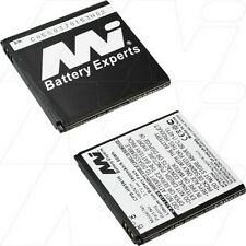 3.7V 1.8Ah Replacement Battery Compatible with Huawei HB5N1