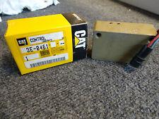 New Genuine CAT Caterpillar Model 3E-0461 Control G