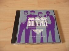 CD Big Country - The Collection 1982 - 1988 - 17 Songs