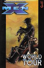 Ultimate X-Men Vol 3: World Tour by Millar, Kubert, Ribic + more 2006 TPB Marvel