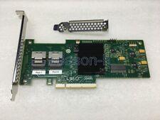 IBM M1015 SAS2 SATA3 PCI-e RAID Controller Card =LSI SAS9220-8i