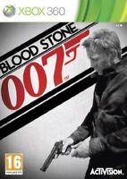 Xbox 360 - James Bond 007 Blood Stone **New & Sealed** Official UK Stock