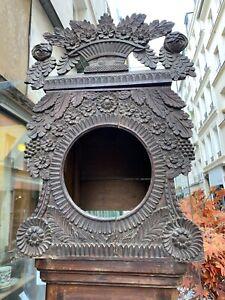 Horloge Saint-Nicolas d'Aliermont